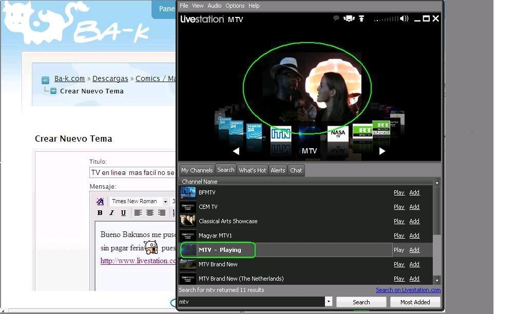 Livestation-2.3.0 Live5-1