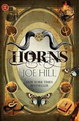 Your favorite books of the year JoeHill-Horns-Unb