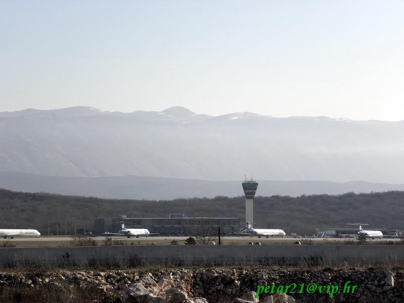 Zračna luka Rijeka P3132667