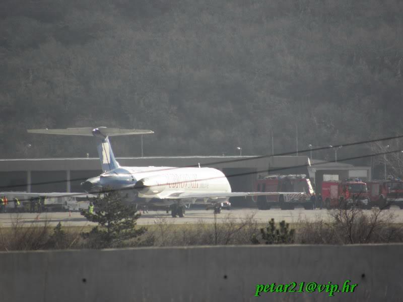 Zračna luka Rijeka P3132670