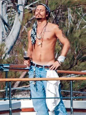 Photo of the day Johnny_depp