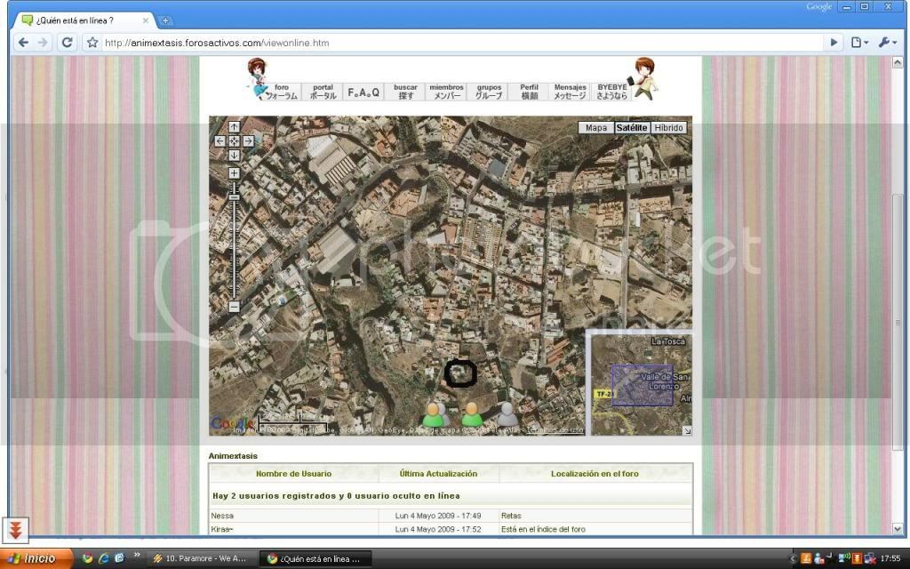 Google earth Dibujo-4
