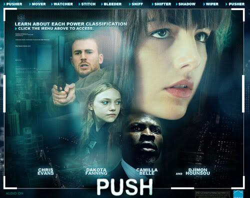 Push Rpg
