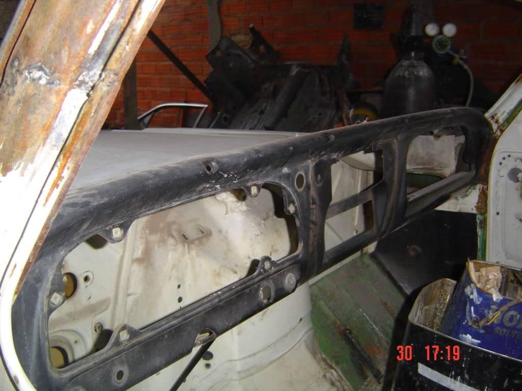 SETE GALO RESCUE TRUCK - RESTAURAÇÃO DE UMA C-10   - Página 2 DSC00044