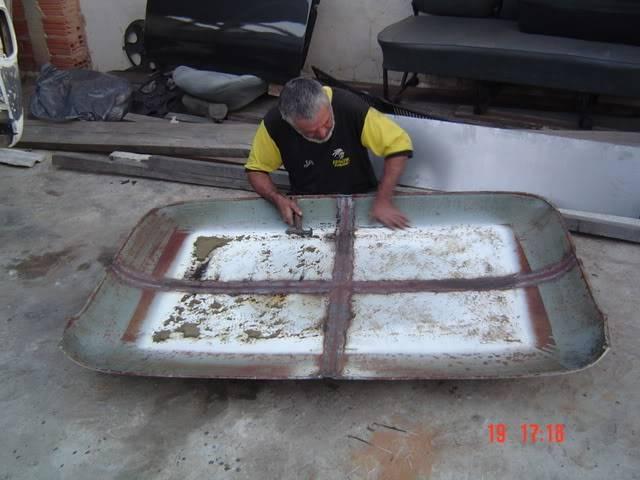 SETE GALO RESCUE TRUCK - RESTAURAÇÃO DE UMA C-10   - Página 2 SeteGaloRescueTruck193