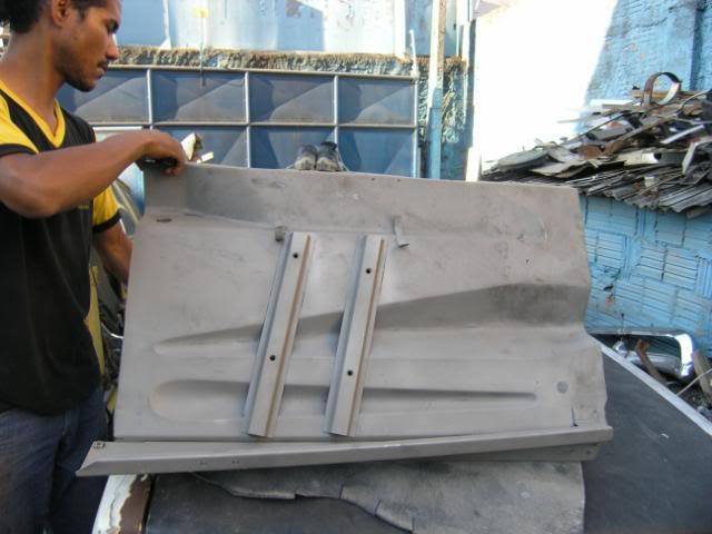 SETE GALO RESCUE TRUCK - RESTAURAÇÃO DE UMA C-10   - Página 2 Fotos026