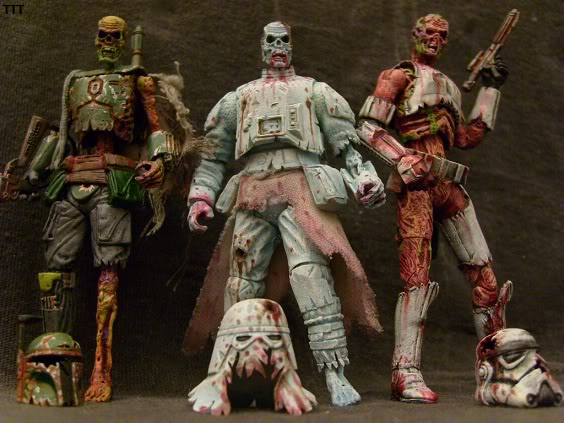 Star Wars - The Cool Weird Freaky Creepy Side of The Force - Page 38 ZombieStarWarsgroupD