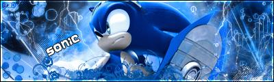 a-3 desing Sonic
