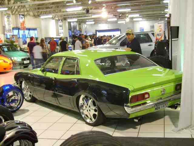 Ford Maverick PICT0236