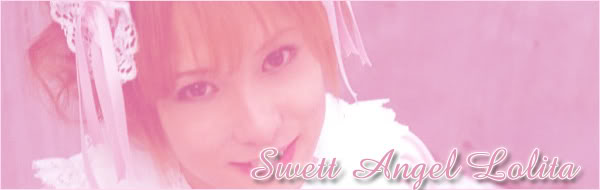 Swett Angel Lolita