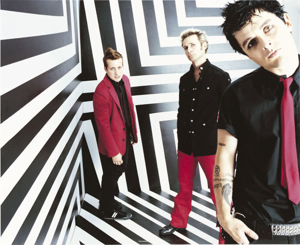 Green Day Forum