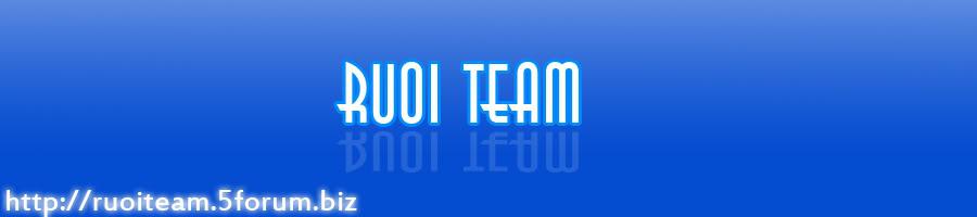 Hàng Rươi Team