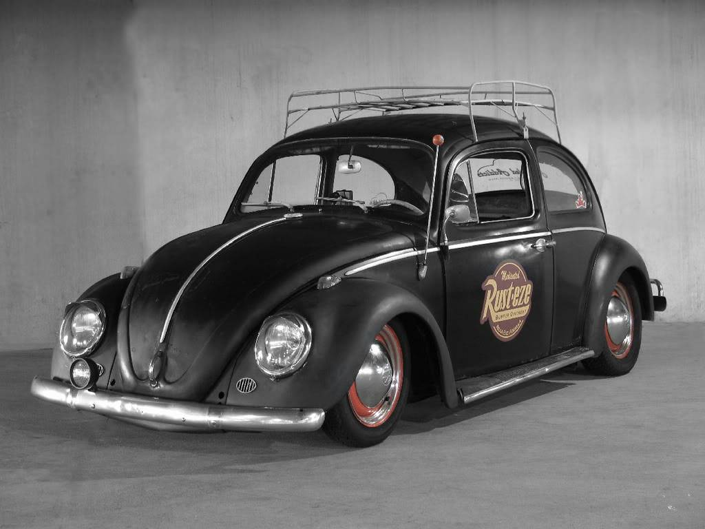 My 63 Bug better known as Baxter - Page 2 Baxterretro