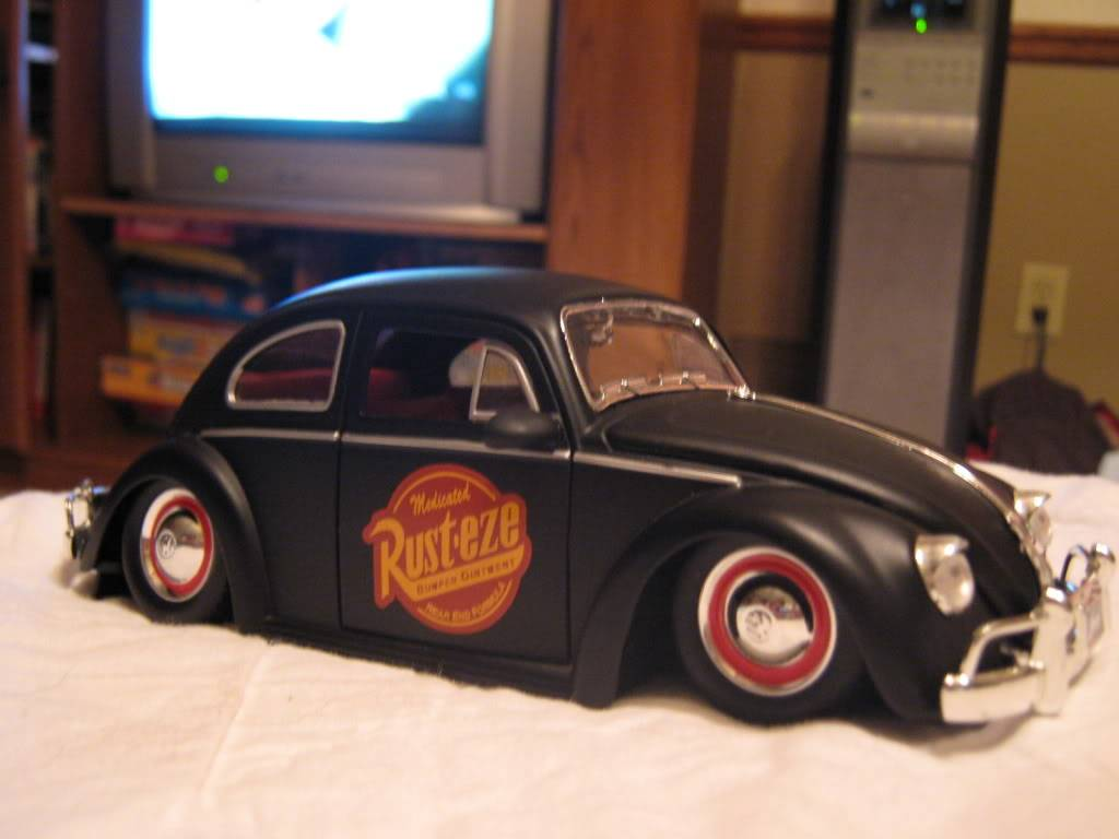 My 63 Bug better known as Baxter - Page 2 LittleBaxter009