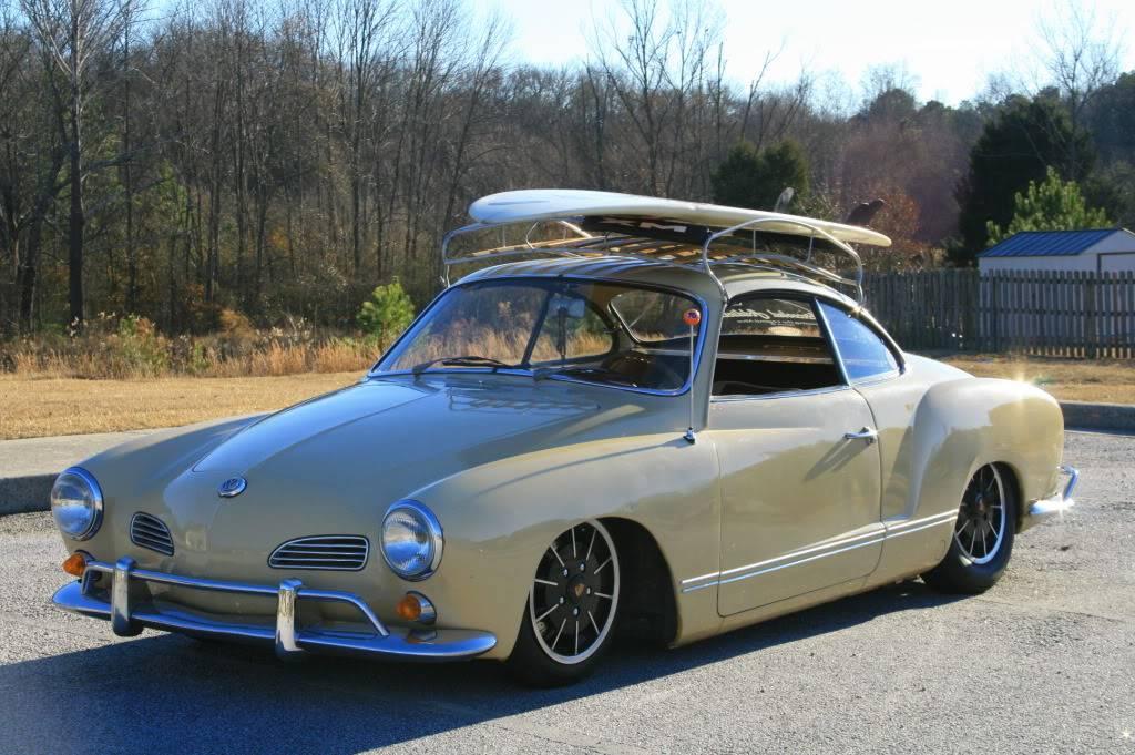 My 1965 slammed Ghia - Page 2 NewRack1-3-113