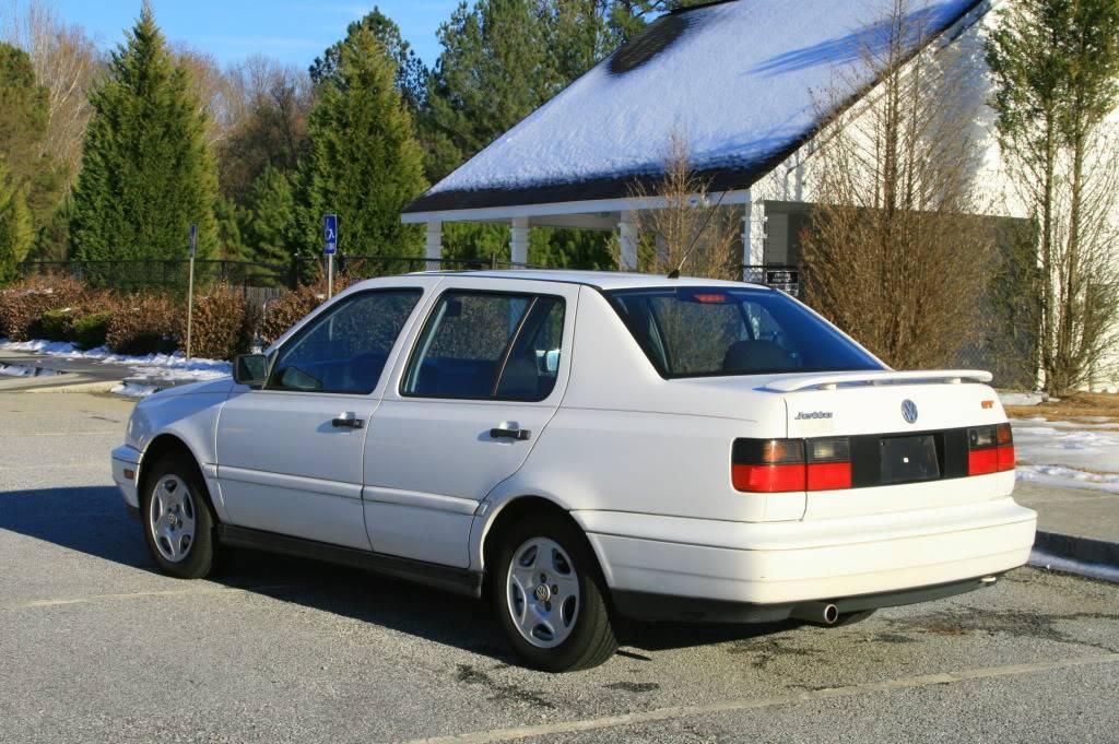 My 1997 Jetta GT 1997VWJetta1-14-111