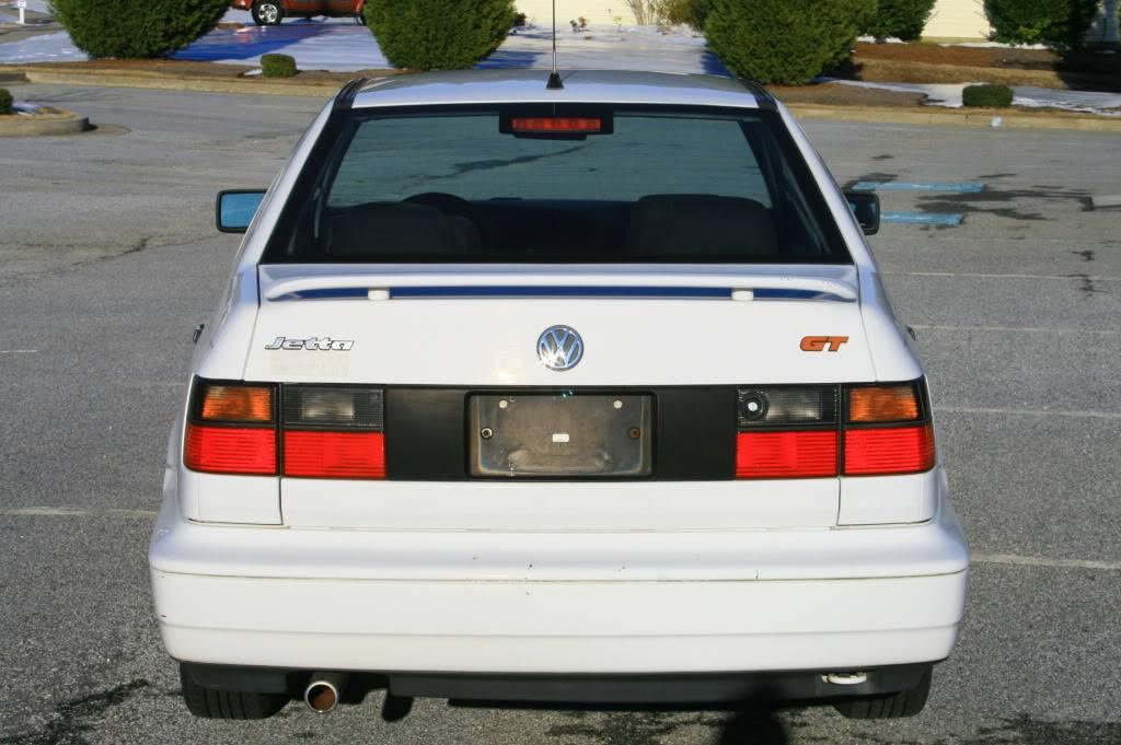 My 1997 Jetta GT 1997VWJetta1-14-113