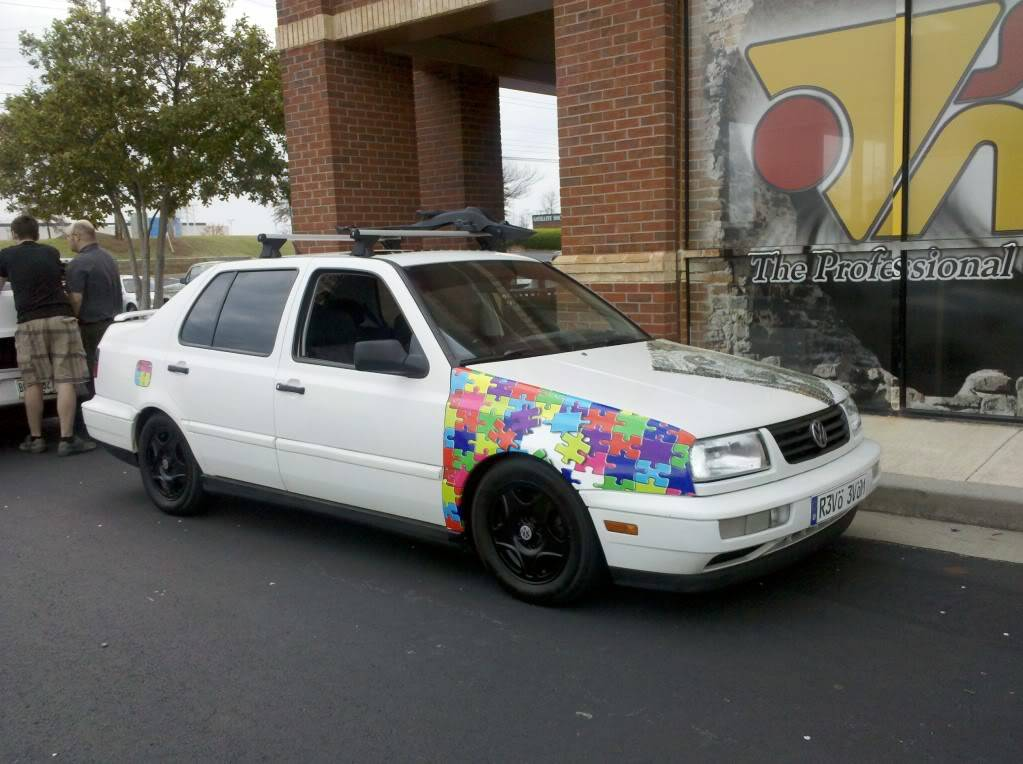My 1997 Jetta GT PuzzleGraphics1