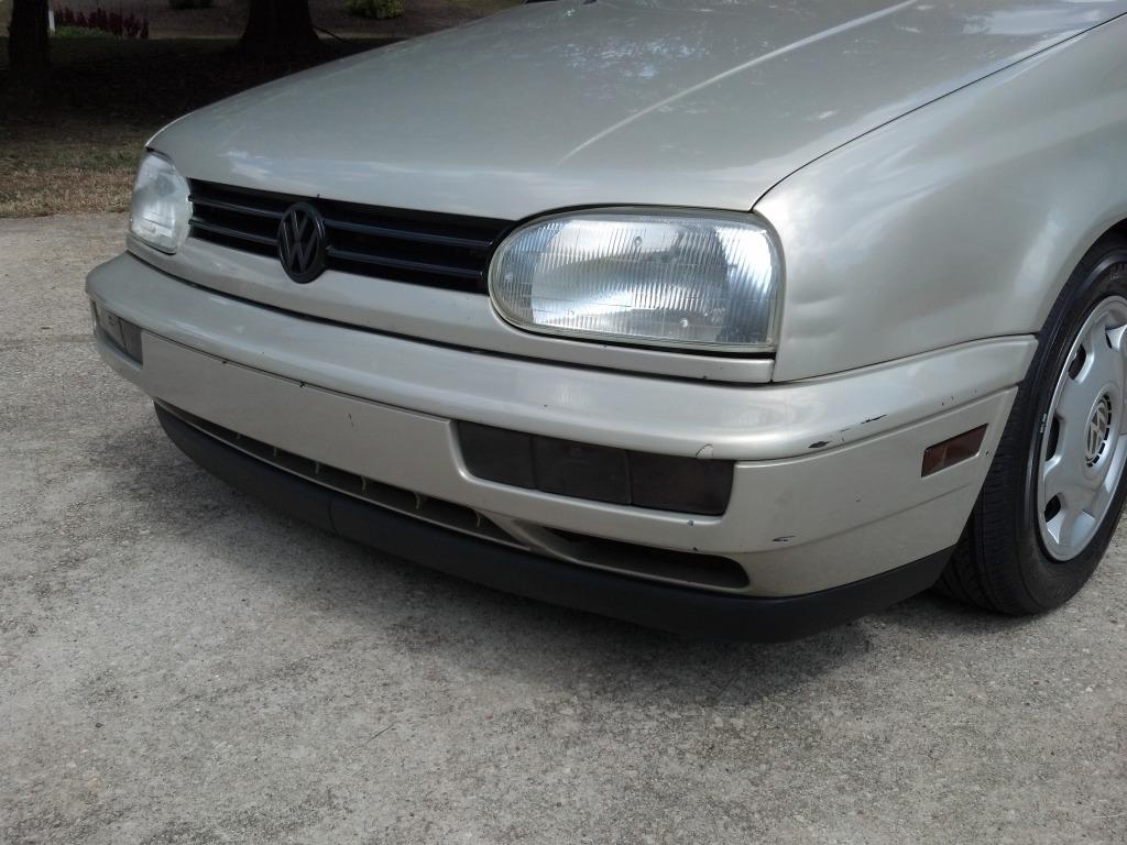 1999 VW Cabrio Smokedsignals9-13-12