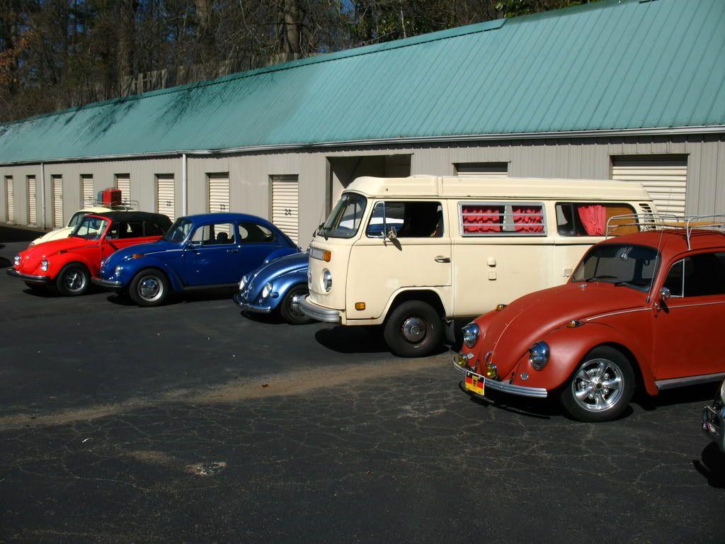 Beetles BBQ Sat. 21st - Page 2 BeetlesBBQ2009023