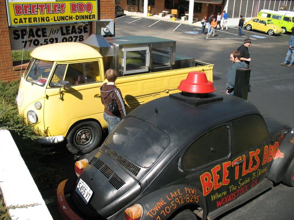 Beetles BBQ Sat. 21st - Page 2 BeetlesBBQ2009042