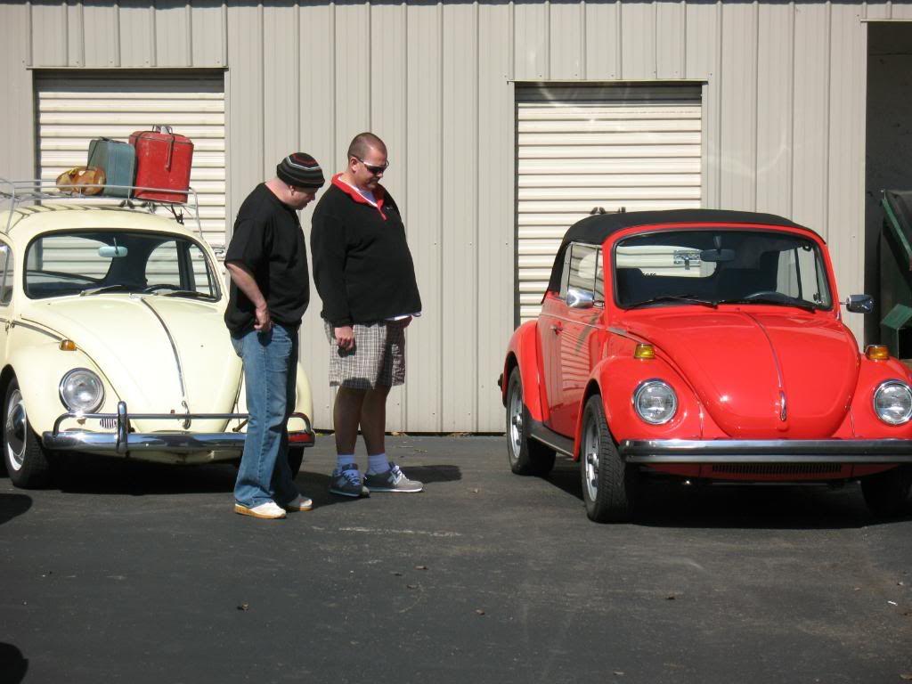 Beetles BBQ Sat. 21st - Page 2 BeetlesBBQ2009066