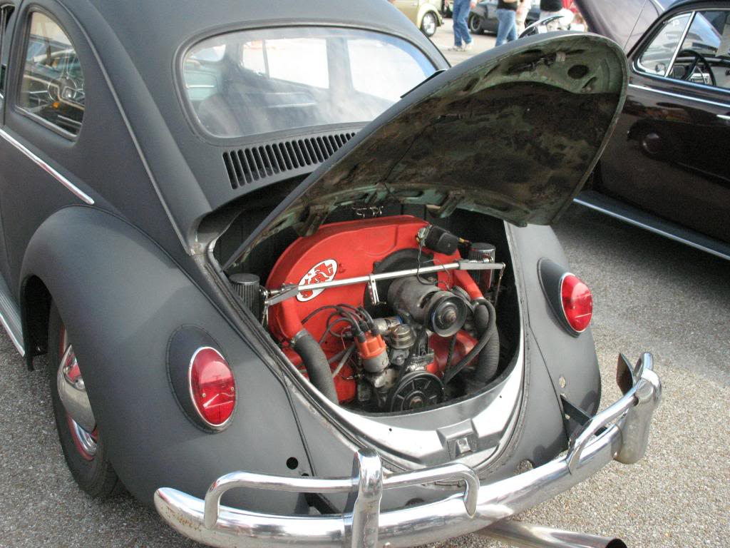 Brian's '63 (formerly known as baxter) Bug-A-Paluza2009197