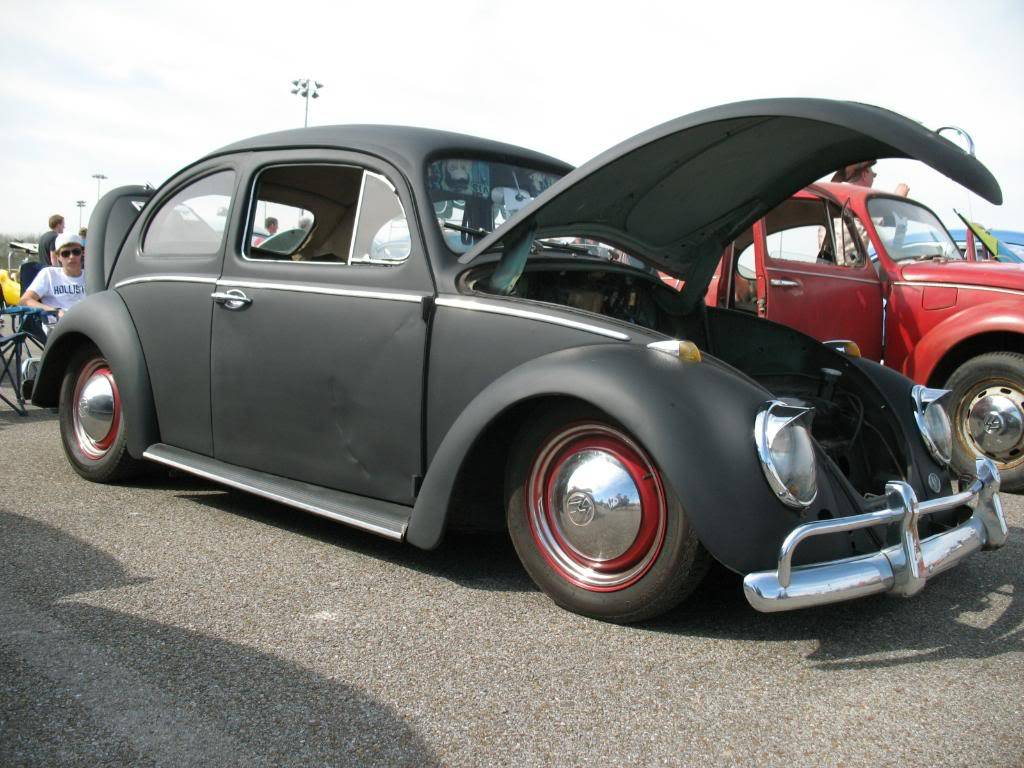 Brian's '63 (formerly known as baxter) Bug-A-Paluza2009199