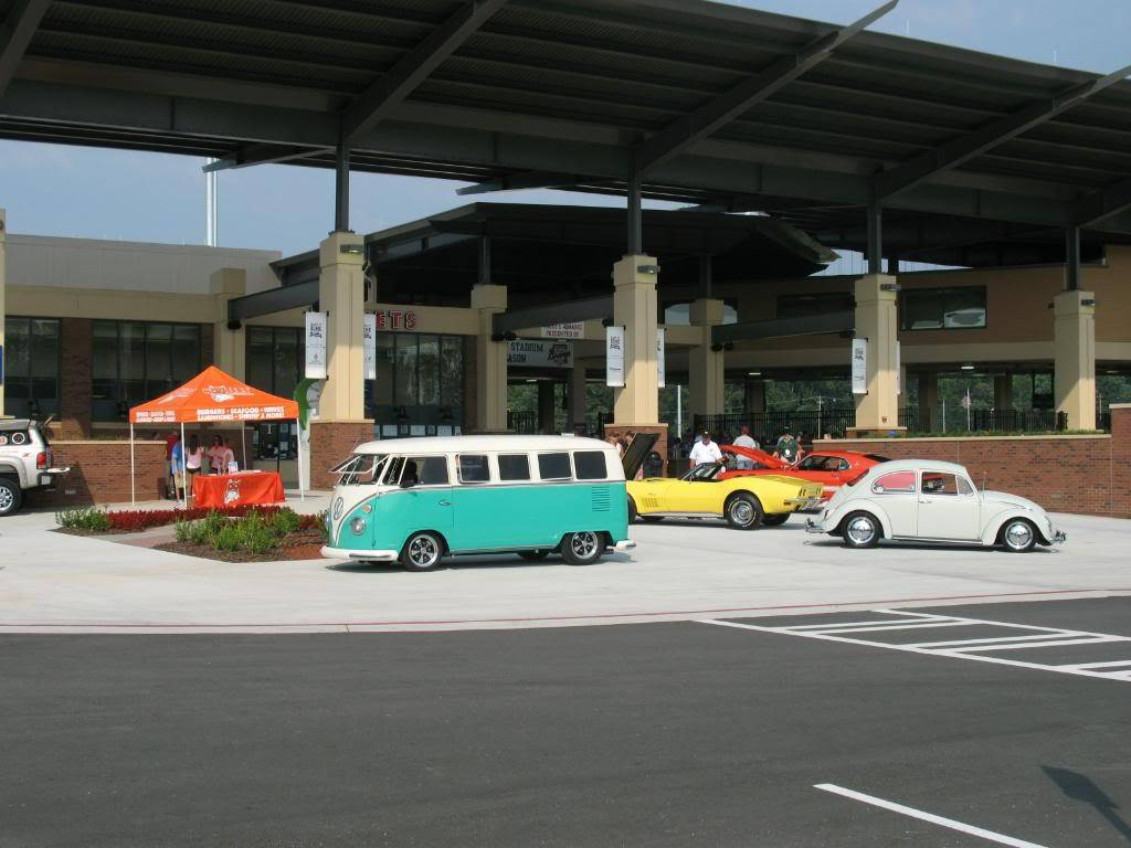 "70""s night with the Gwinnett Braves GwinnettBravesgame010"