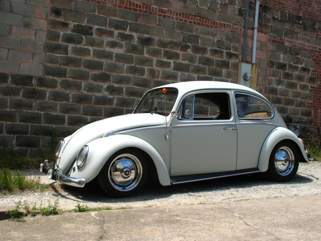 My new 66 (Herbie) Herbie5-12-09002