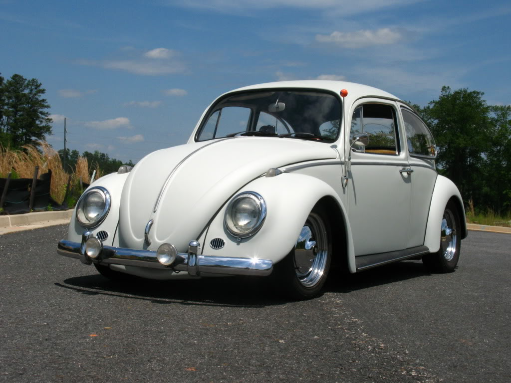 My new 66 (Herbie) Herbie5-12-09004