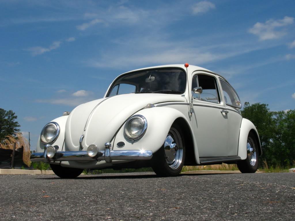 My new 66 (Herbie) Herbie5-12-09005