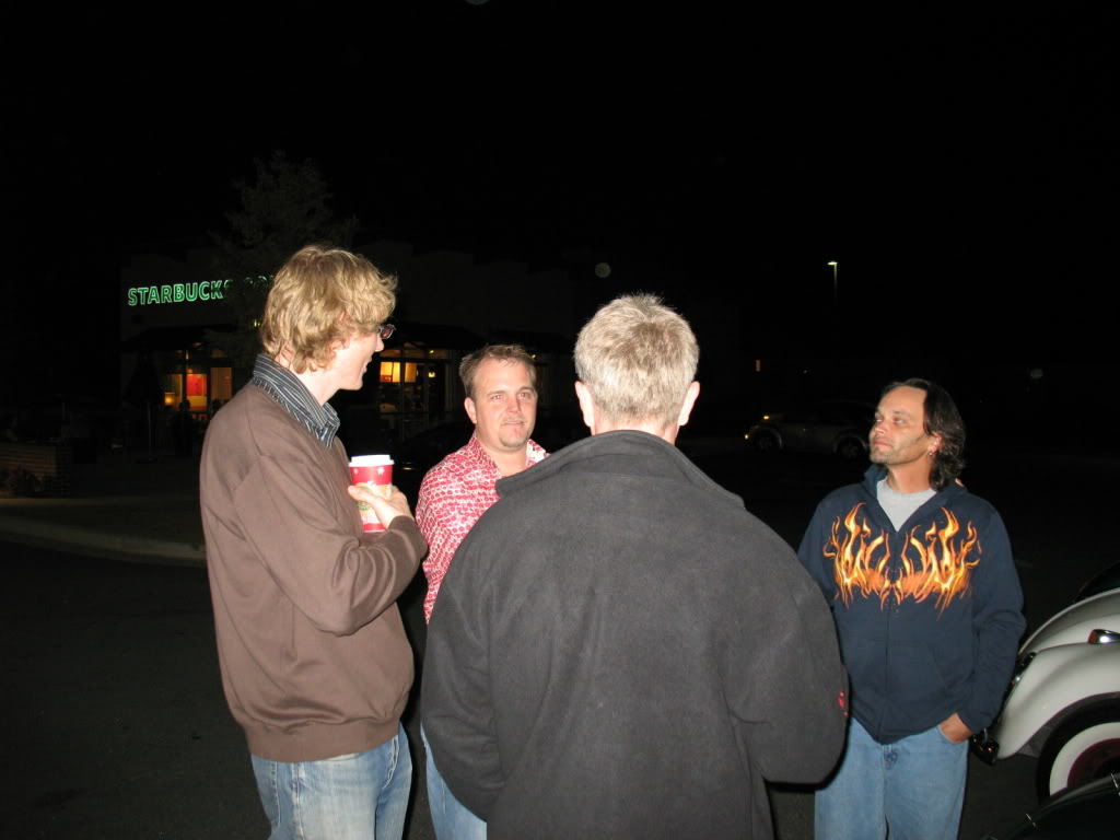 Little get together - Page 2 Wednight11-6-08007