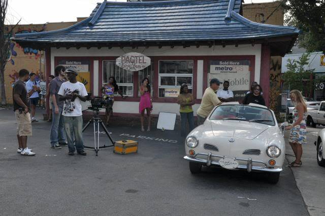 VW's needed for R&B music video - Page 2 61