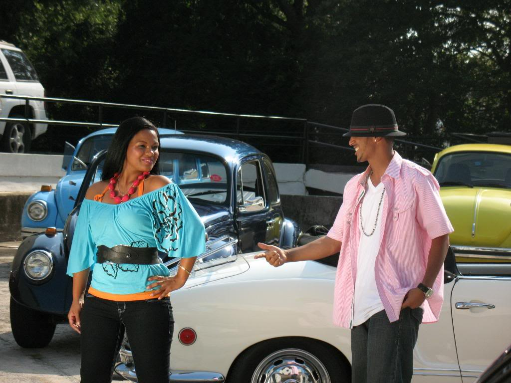 VW's needed for R&B music video Jarinsvideoshoot049