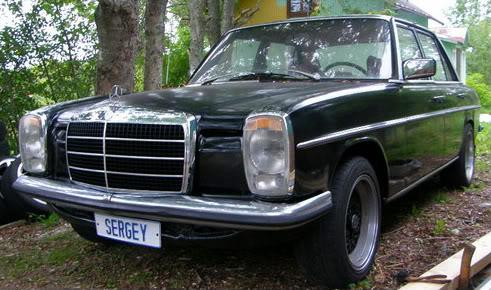 Sergey's Merc-scrapyard (Paavo) - Sivu 3 P9140034