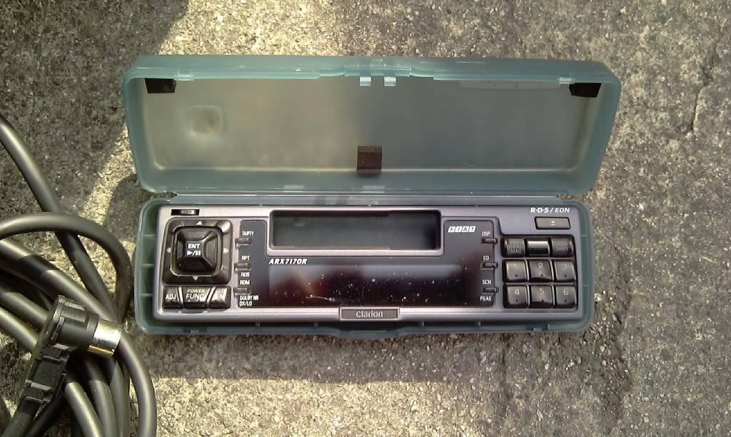 compro radio de serie del L.E. IMAG0018