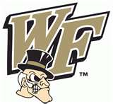 WHAT HOOD USES WHICH SPORTS LID/LOGO? WakeForrest