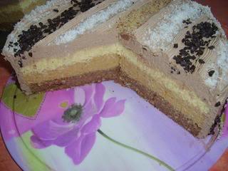 Torte Tort