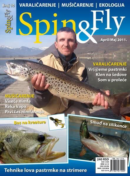 Spin & Fly magazin - Page 7 Naslovna10