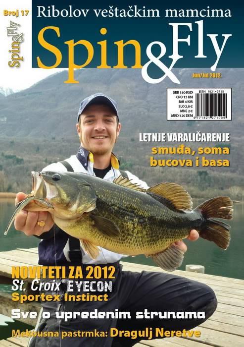 Spin & Fly magazin - Page 8 Naslovna17
