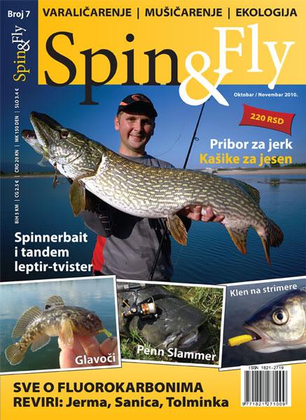 Spin & Fly magazin - Page 6 SpinFly_Naslovna_07