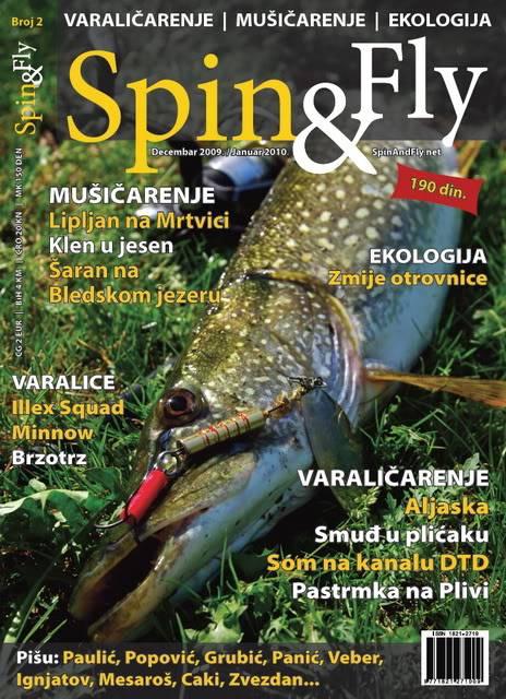 Spin & Fly magazin - Page 4 Naslovna2-2