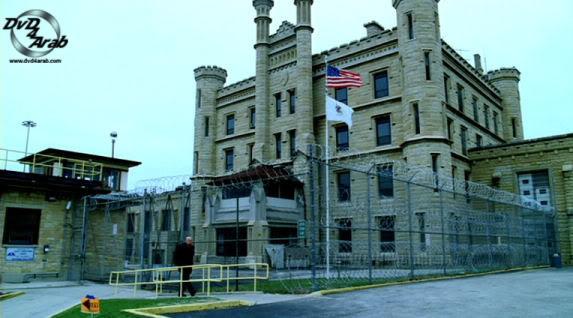 مسلسل Prison Break Fox_River_State_Penitentiary