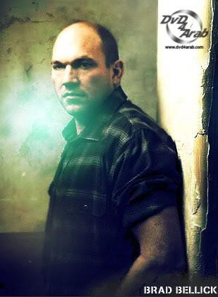 مسلسل Prison Break Bellick
