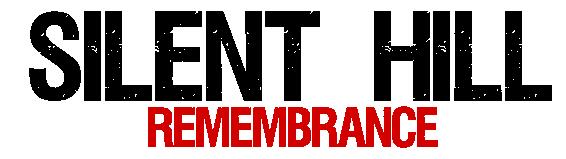 SILENT HILL: REMEMBERANCE [XP] Silenthillremembrancelogo