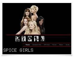 Spice Girls : le grand retour. . . - Page 4 Gg