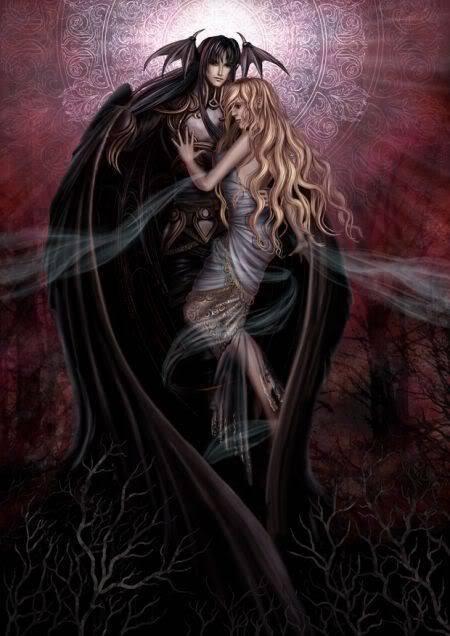Dante and BlackFire Empire Agnieszka00041