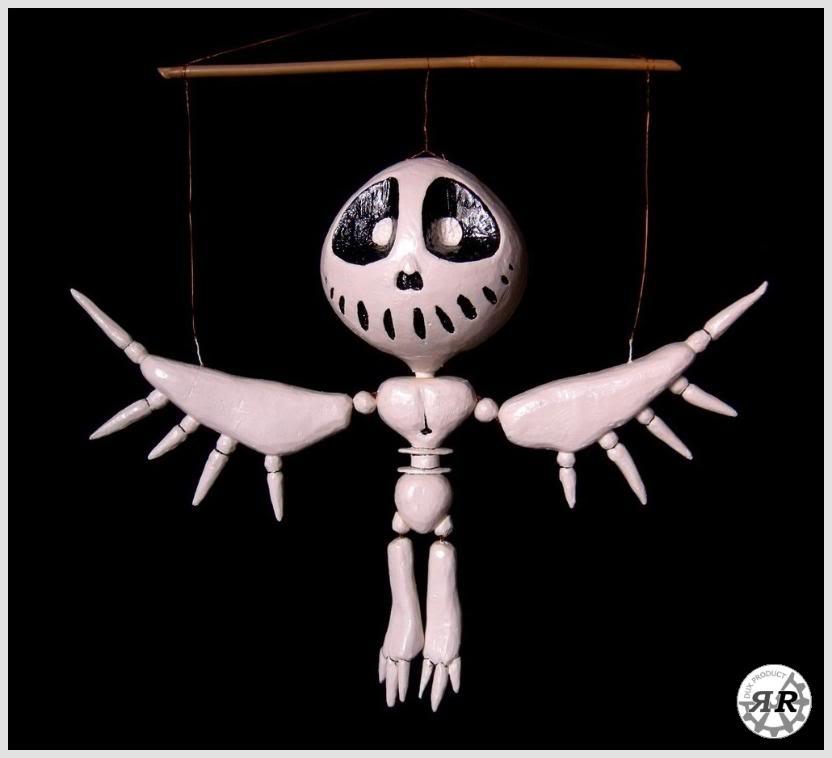 Marionnette de diversion - Genzo le marionnettiste Marionnette_001