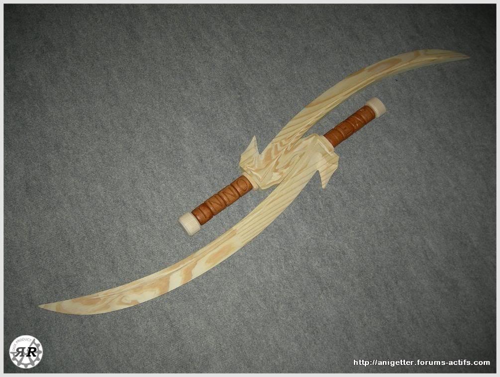 Double sabre Sabre-Innovateam004